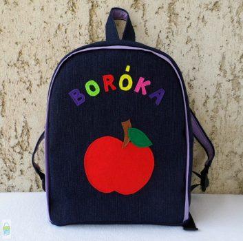 Almás hátizsák