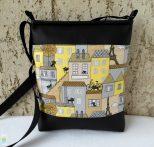 Párizsi macskák - női táska