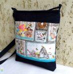 Vidéki romantika - női táska
