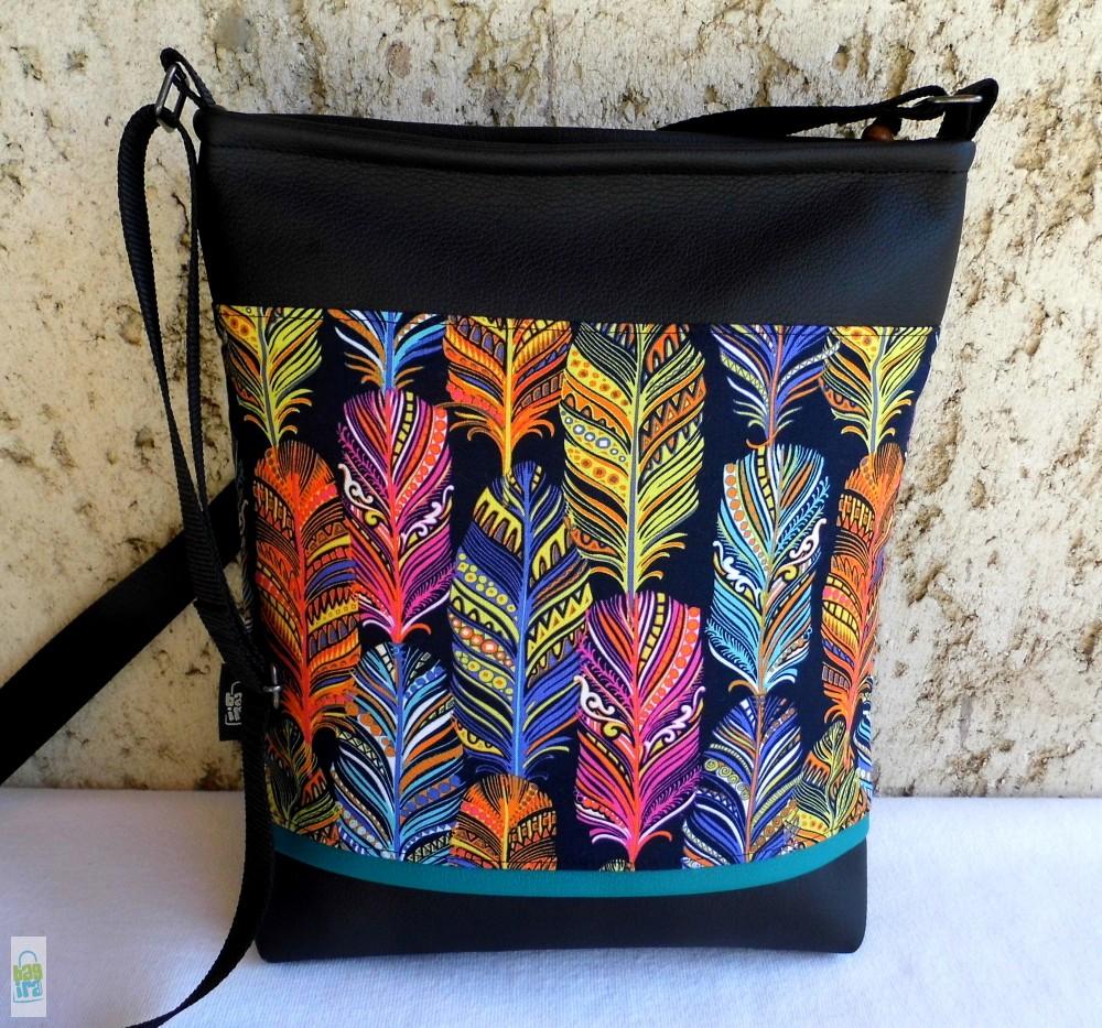 Indián nyár - női táska - BagiraDesign f021de45cc