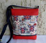 London - női táska