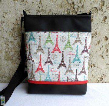 Női táska / Párizs
