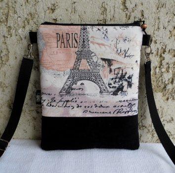 Párizs - női kistáska