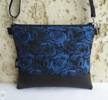 Alkalmi táska / kék