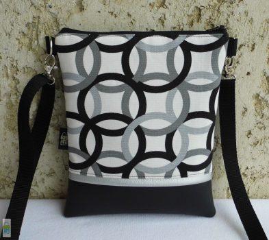 Női táska / fekete