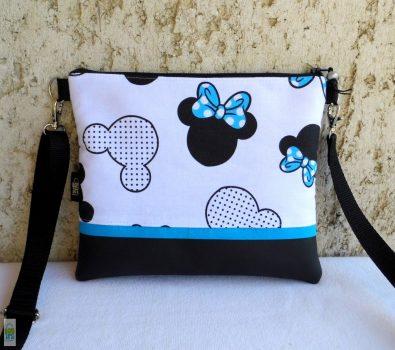 Női táska - Minnie