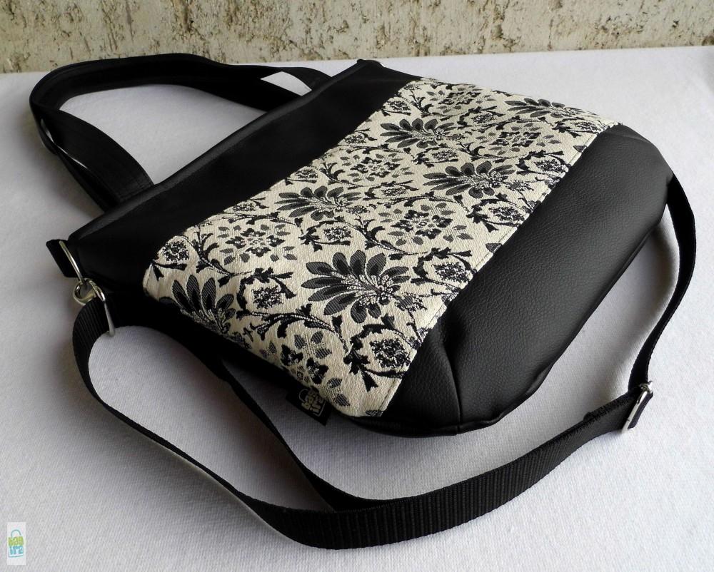 bagira táska design